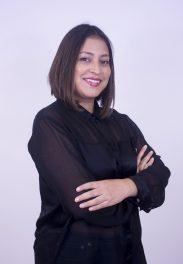 Eunice Aldana, técnica de emprendimiento de la Fundación General de la Universidad de La Laguna