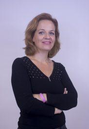 Montsant Cabrera Argany, técnica de emprendimiento de la Universidad de La Laguna