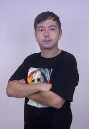 Javier Rguez Rguez, técnico de emprendimiento de la Fundación General de la Universidad de La Laguna