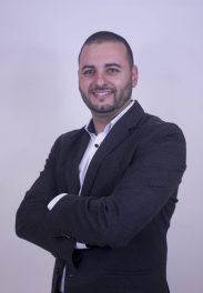 Samuel Reyes, técnico de emprendimiento de la Fundación General de la Universidad de La Laguna