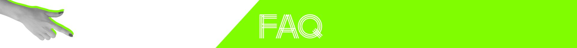 FAQ - Preguntas Frecuentes de Cataliza Canarias 2019 - Cabecera