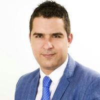 Josué Gutiérrez Barroso