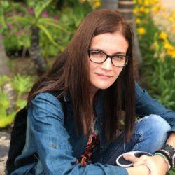 Yasmina Romero Morales