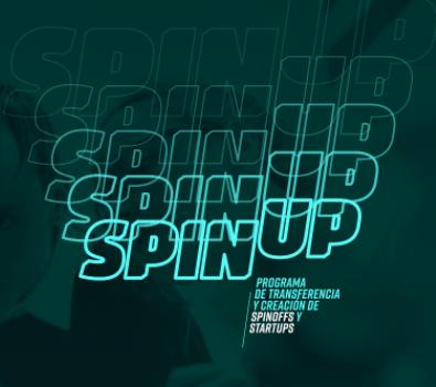SpinUP