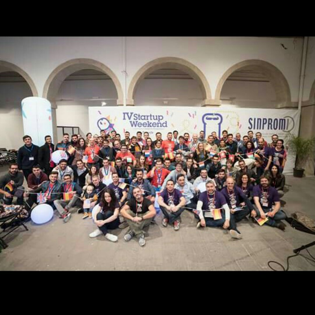 Startup Weekend Tenerife, ¿un primer paso para launchTF?