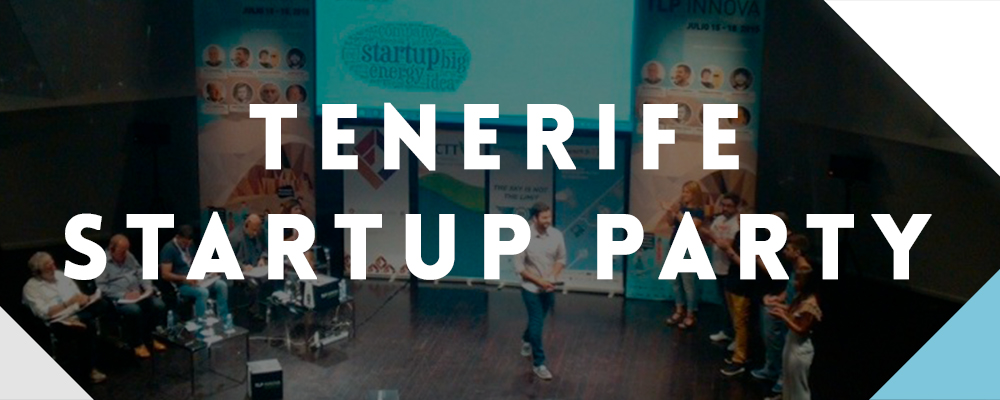 GOIA gana la final de la Tenerife Startup Party – TLP 2016