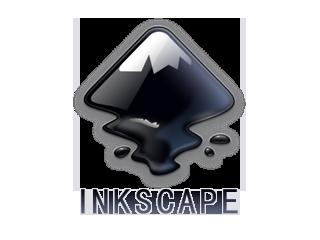 Resultado de imagen de inkscape
