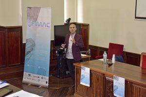 Encuentro FIMAC en la Universidad de La Laguna