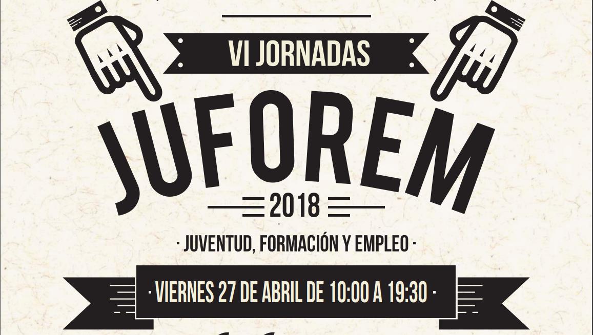La Feria JUFOREM llegará a La Laguna el 27 de abril
