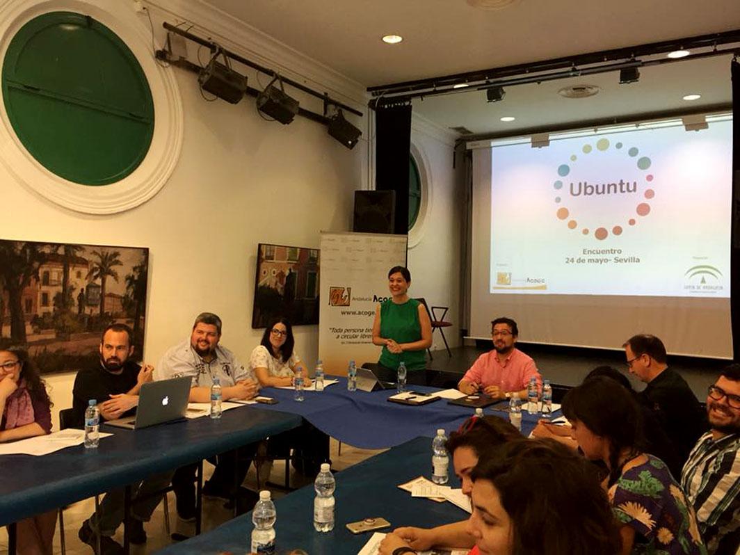 Juntos En La Misma Dirección se suma a una plataforma para compartir aprendizajes sobre convivencia comunitaria con otras entidades nacionales