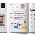 Revista de cursos online de Abril en la Fundación General de la Universidad de La Laguna
