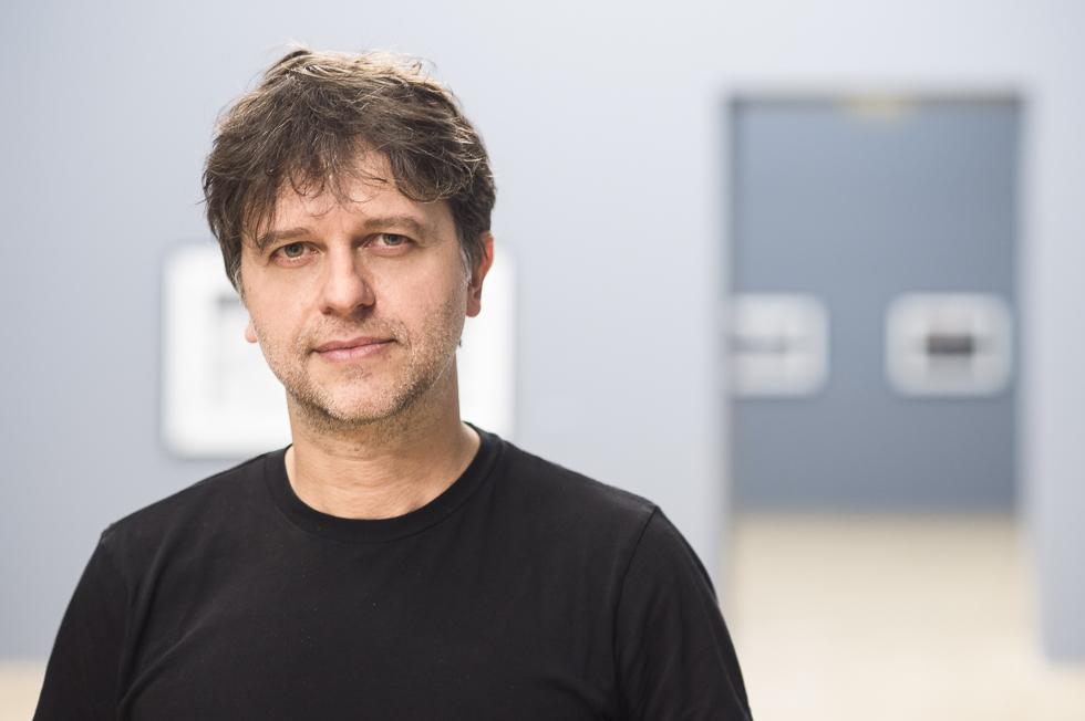 Juan Carlos Fresnadillo. Foto: Rubén De Cándido